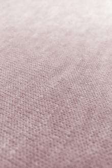 Synthetic Cashmere Knit in Heather Pink0