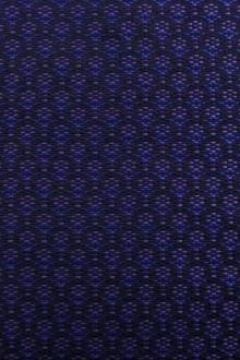 Polyester and Nylon Blend Brocade0