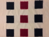 Cotton Ikat with Squares Pattern0