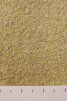 Raw Silk Tweed0