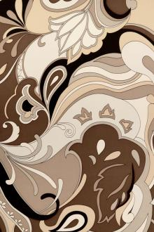 43e351267 Printed Silk Charmeuse
