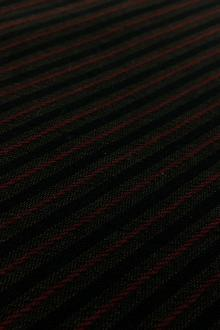 Japanese Cotton Woven Stripe 0