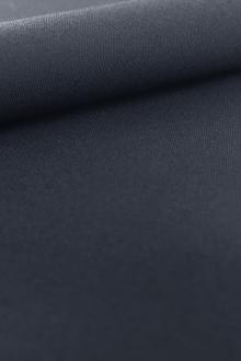 Japanese Cotton Poplin in Navy0