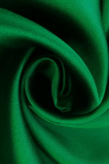 0a7388e7b180 Silk and Wool in Emerald Green