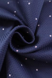 Cotton pique with elastane Ar-T162 \u2014 Cotton fabric \u2014 Fabric \u2014 Light fabric \u2014 Medium density cotton \u2014 Comfortable fabric \u2014 Beautiful cotton